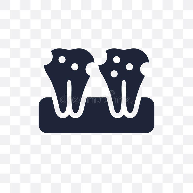 Dentist & Dental Icons No. 1 Stock Vector
