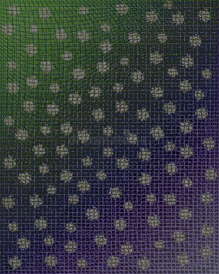 Decco Pattern stock illustration