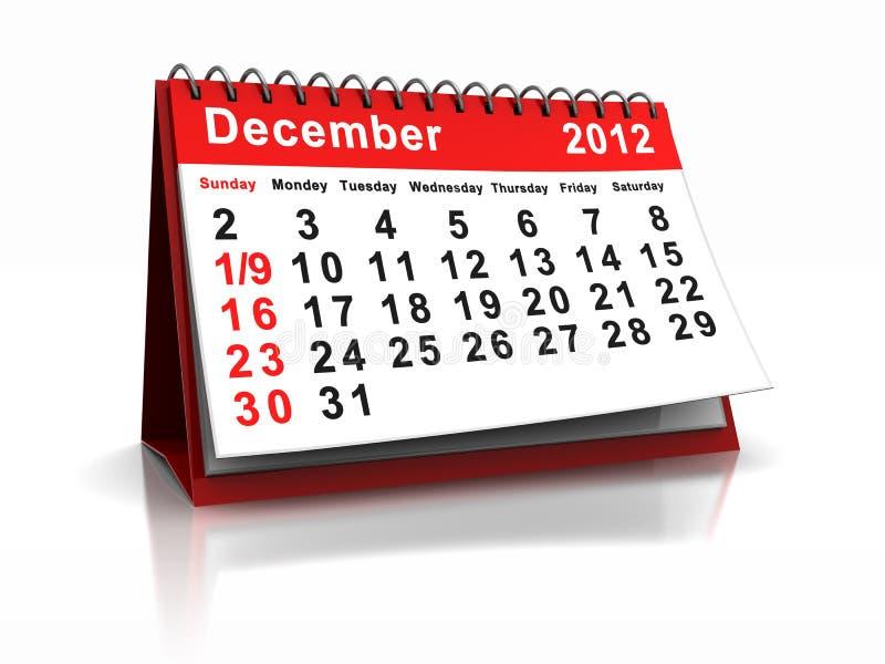 Download December stock illustration. Illustration of graphic - 27434060