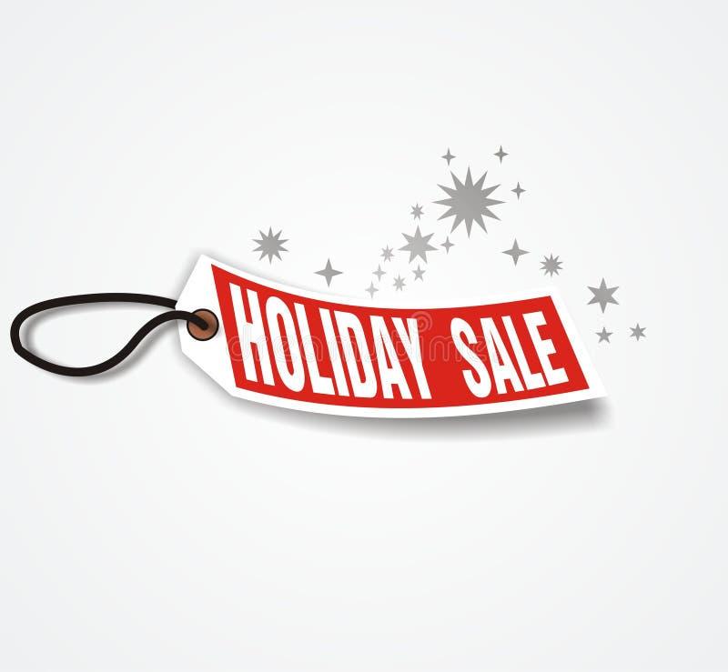 Download December Holiday Sale stock vector. Image of december - 3575372