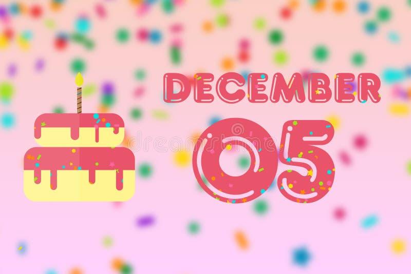 5th Birthday Stock Illustrations 1 430 5th Birthday Stock Illustrations Vectors Clipart Dreamstime
