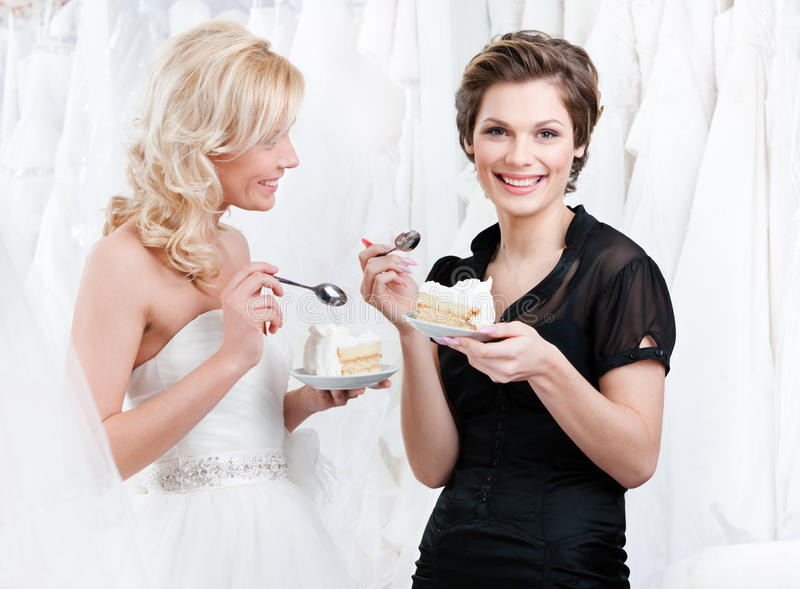 Download Decision is made stock photo. Image of bride, choices - 25739608