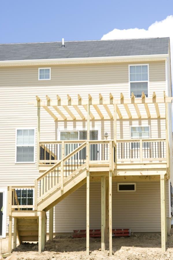 Free Deck Stock Photos - 14806583