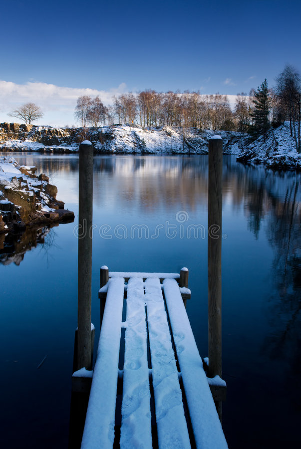 Free Deck Stock Image - 8080191