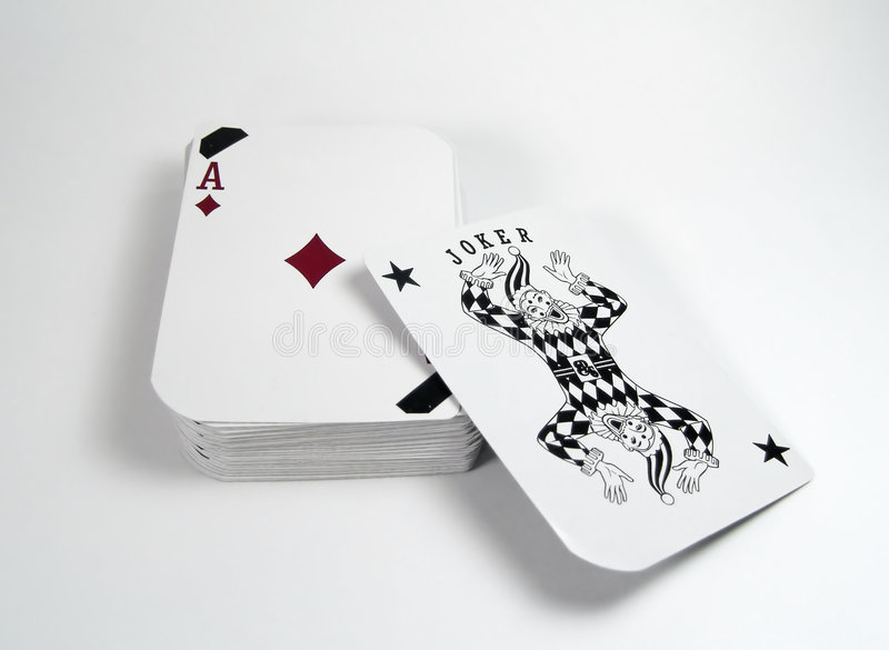 Download Deck Of Cards Stock Photos - Image: 8063