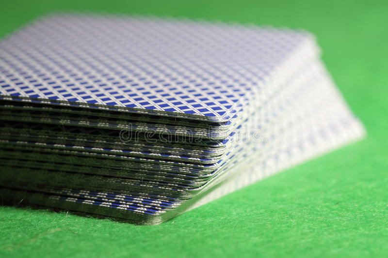 Download Deck Of Cards Stock Image - Image: 17624861