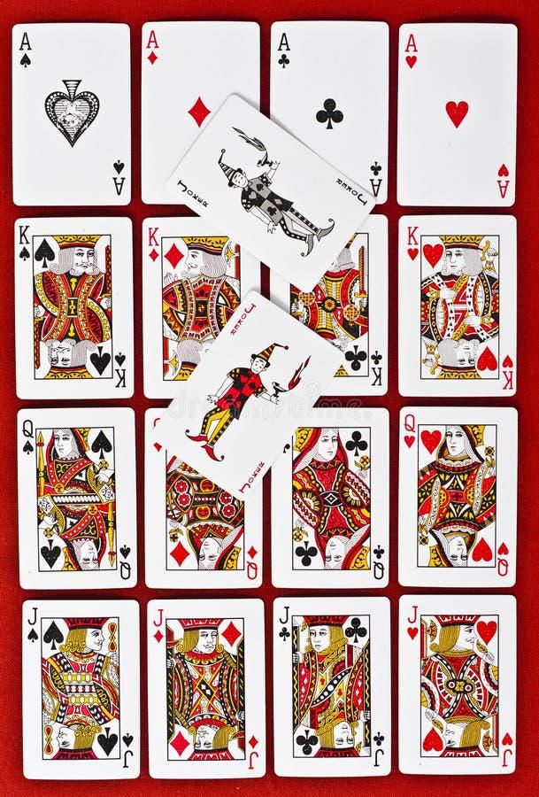 Download Deck of Cards stock photo. Image of casino, deck, gambler - 18354540