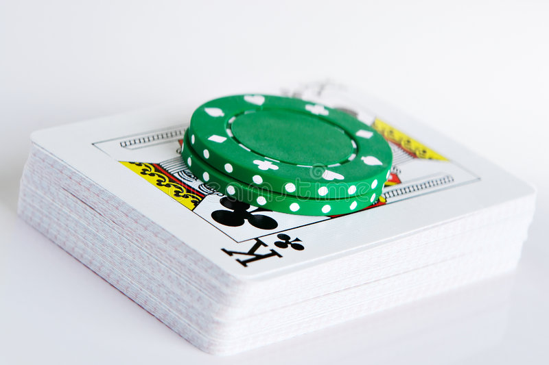 Download Deck Of Cards Royalty Free Stock Images - Image: 2224259