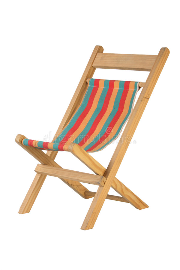 Download Deck Chair Royalty Free Stock Image - Image: 2313266