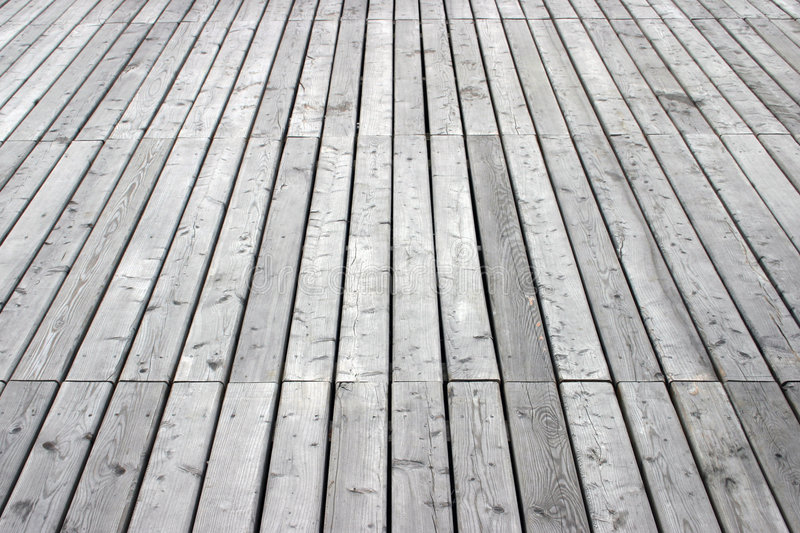 Deck - vertical royalty free stock image