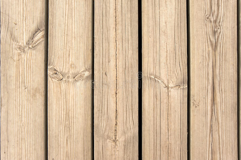 Deck Wood Textures Background. Close-up With Studio Shot stock photography