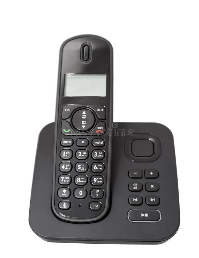 Decked phone royalty free stock photos