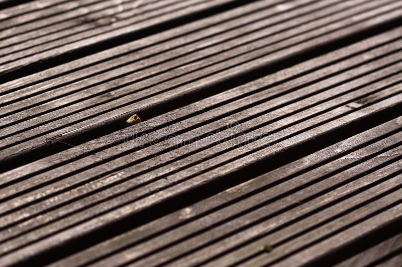 Download Decking stock photo. Image of groove, slat, weathered - 18861538