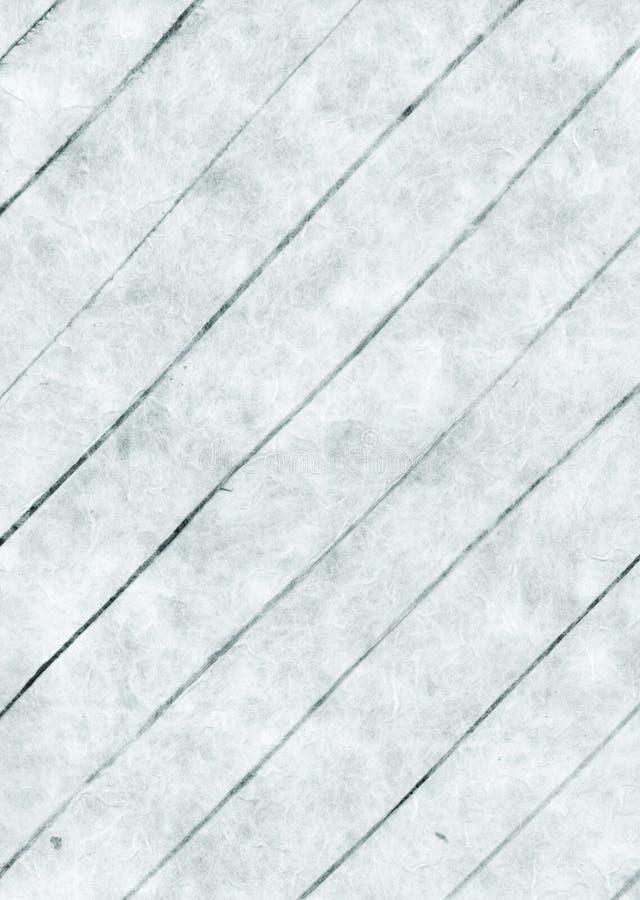 Deckle umrandete natürliche Tapete, Papier, Beschaffenheit, Auszug, stockfotografie