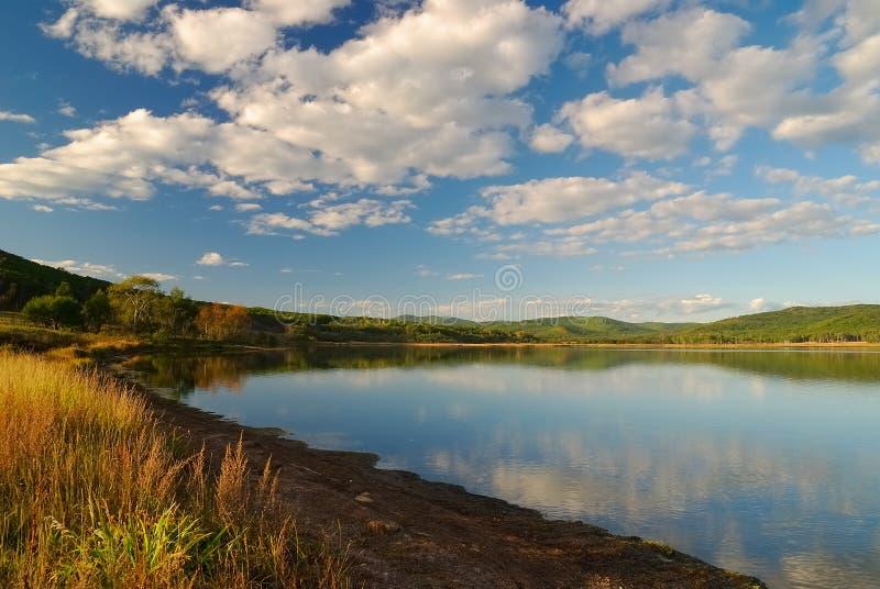 Decline at lake-2