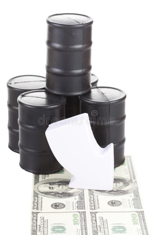 Download Decline In Oil Prices Stock Images - Image: 19951904