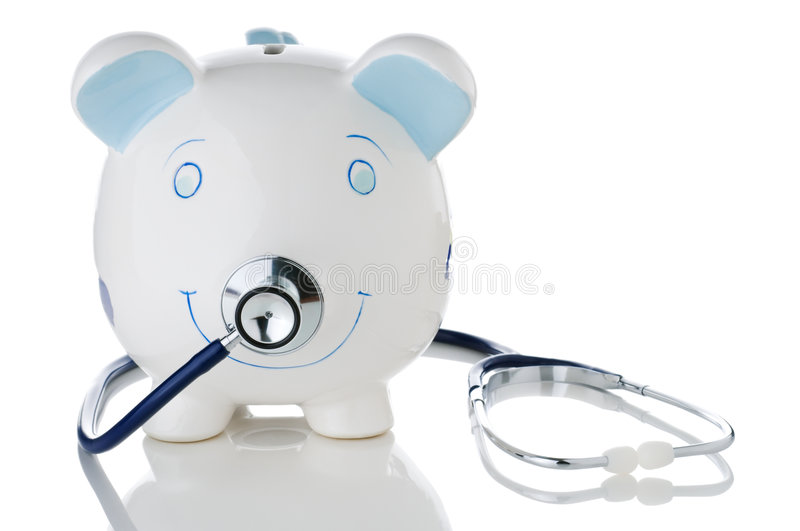 Declining health of savings in a troubled economy