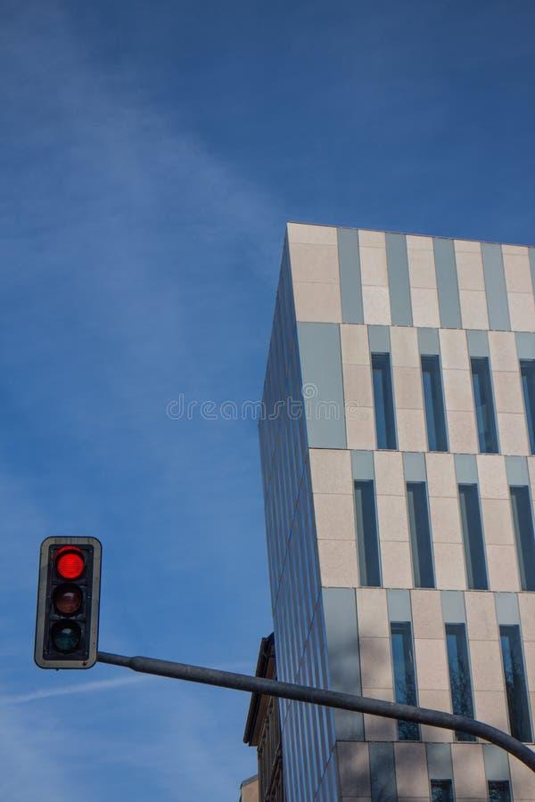 Declino del bene immobile fotografie stock libere da diritti