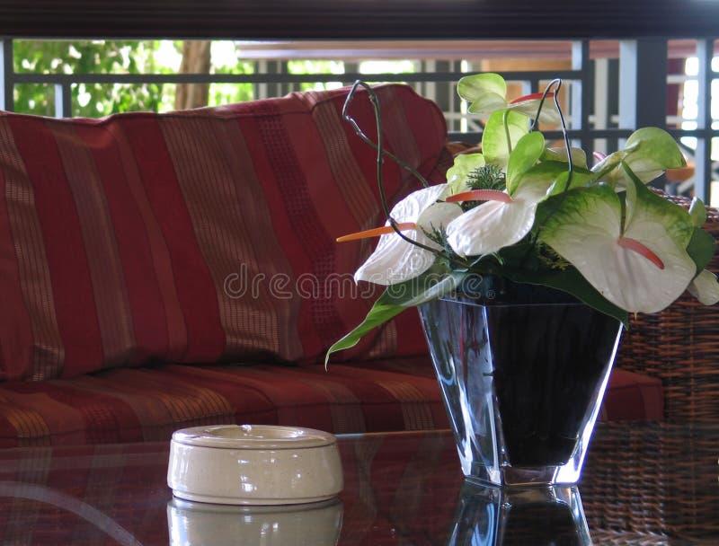 Download Deco 5 hallu zdjęcie stock. Obraz złożonej z relaksuje, ashtray - 33040