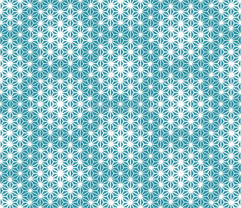 deco gráfico del modelo del triángulo sagrado de la geometría stock de ilustración