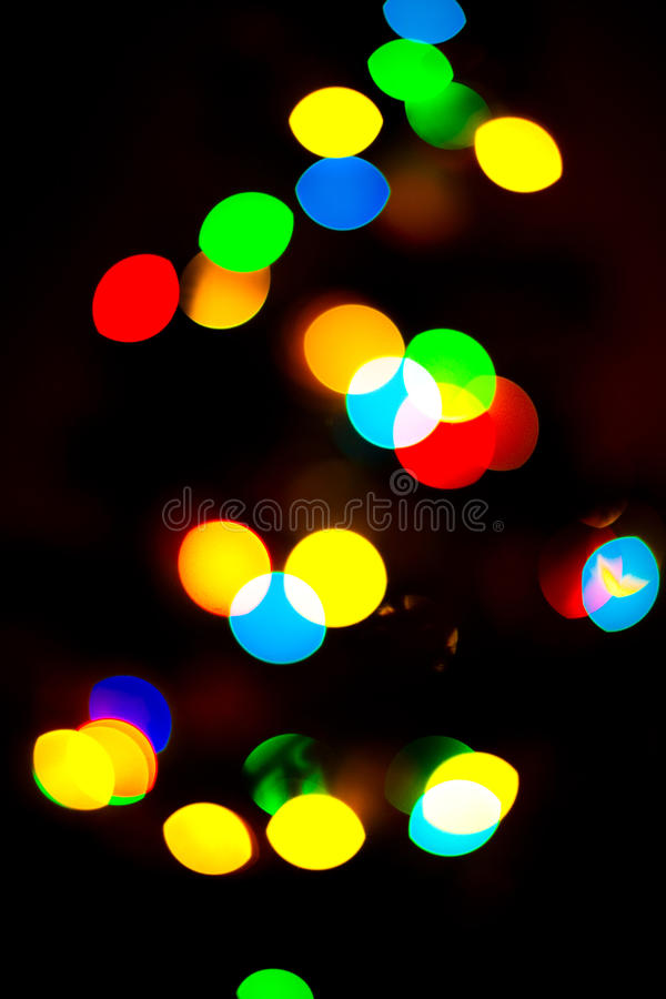 Free Deco Lights Royalty Free Stock Images - 13162509