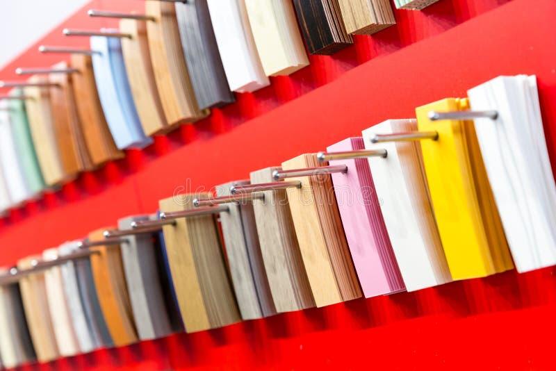 Download Decor clorful palette stock image. Image of print, closeup - 42311179