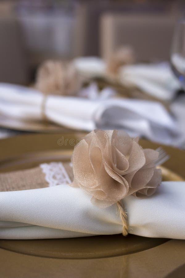 Decoração Casamento fotos de archivo
