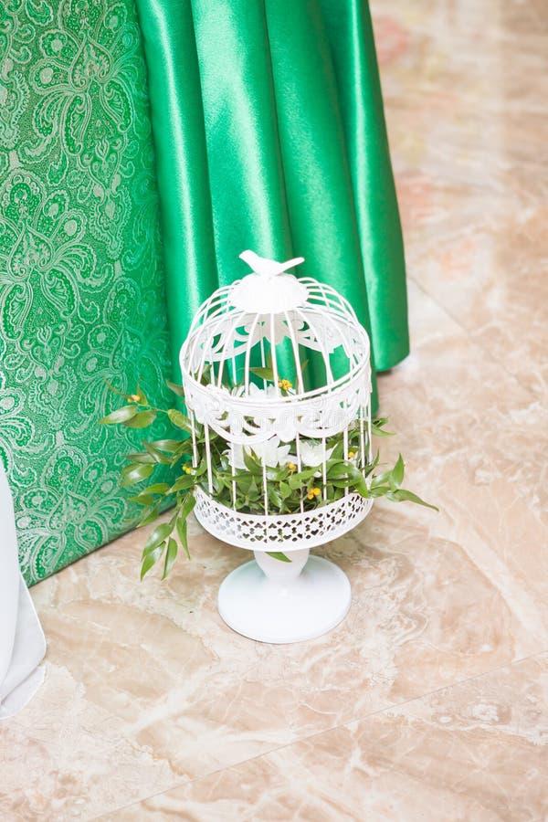 Decoração bonita da flor fotos de stock royalty free