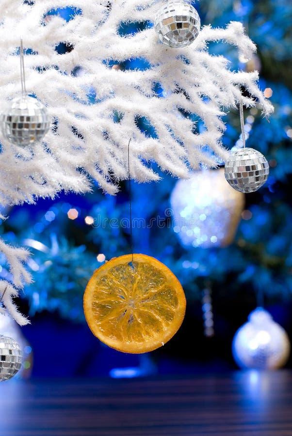 Download Decoração do Natal foto de stock. Imagem de celebration - 16854072