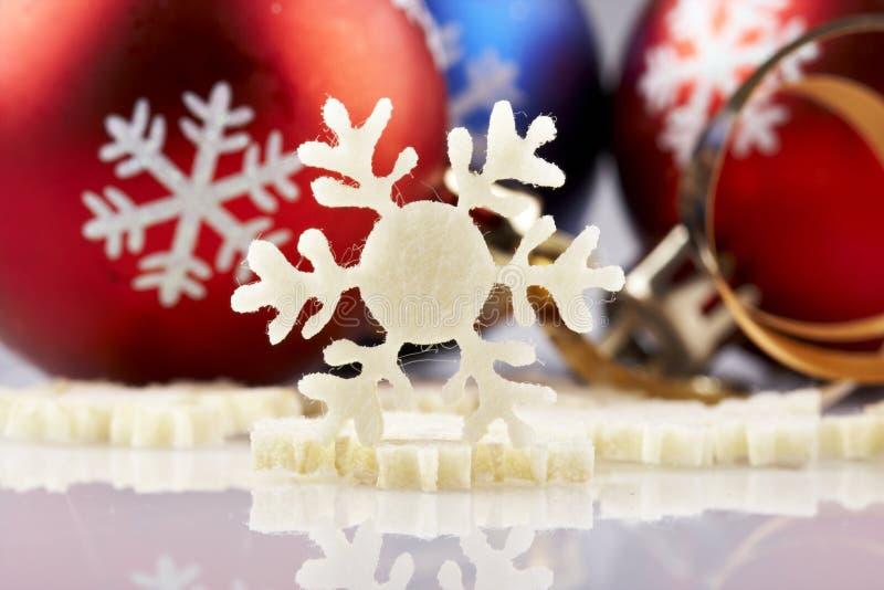 Download Decoração do Natal imagem de stock. Imagem de presente - 16874503