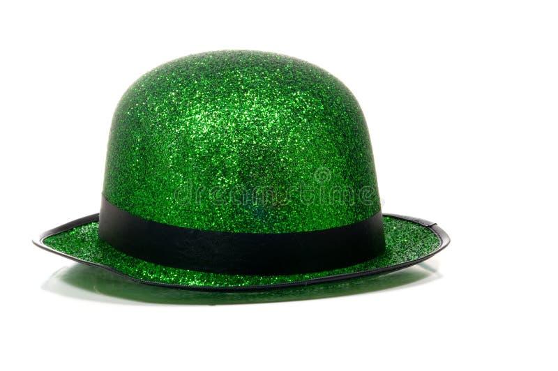 Decorações do dia do St. Patrick irlandês imagem de stock royalty free