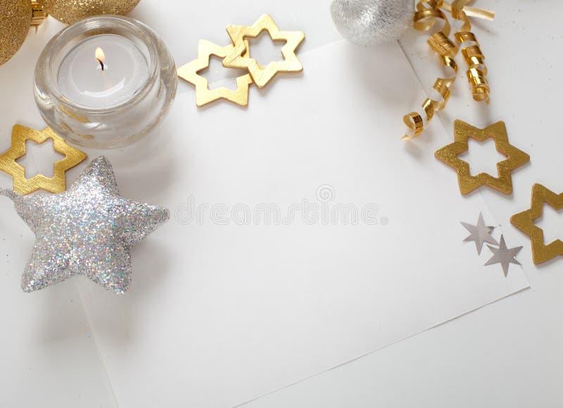 Download Decorações do Natal foto de stock. Imagem de único, objeto - 16855258