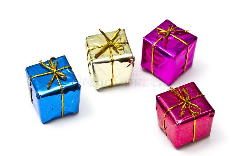 Download Decorações do Natal foto de stock. Imagem de comemoração - 16860182