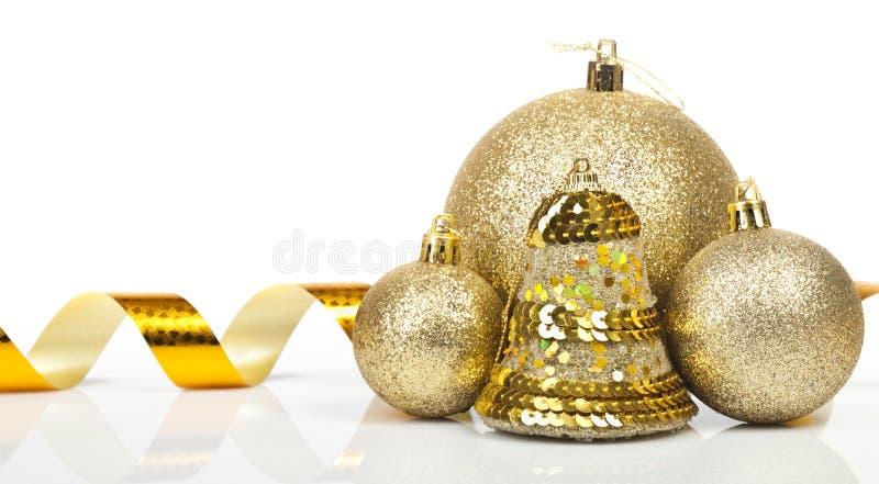 Download Decorações do Natal imagem de stock. Imagem de xmas, inverno - 16866823