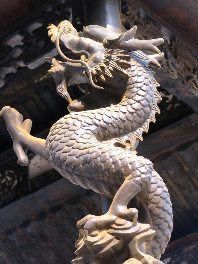 Decoración china imagenes de archivo