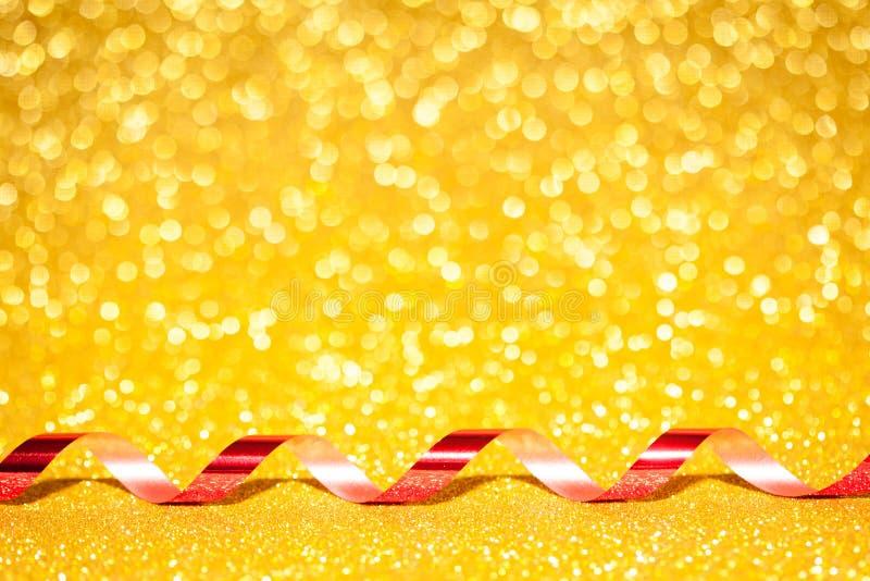 Decoración colorida de la Navidad fotografía de archivo libre de regalías