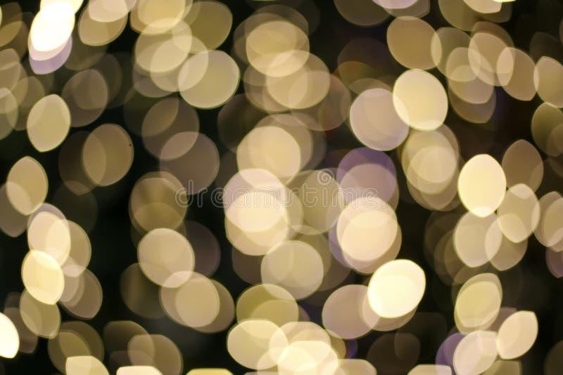 Decoración de Blured stock de ilustración