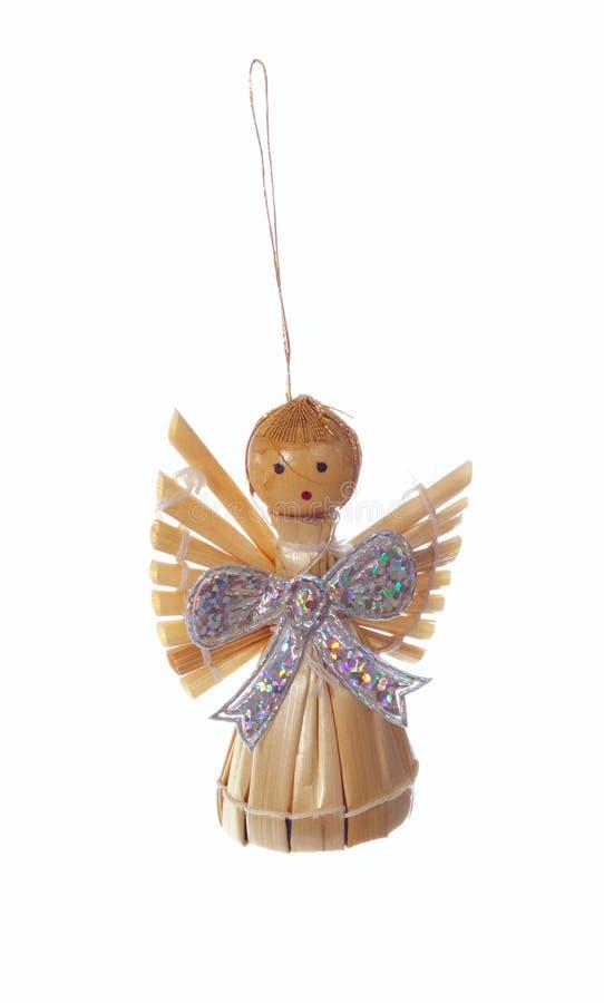 Download Decoración De La Navidad - ángel Foto de archivo - Imagen de solo, helado: 7277440