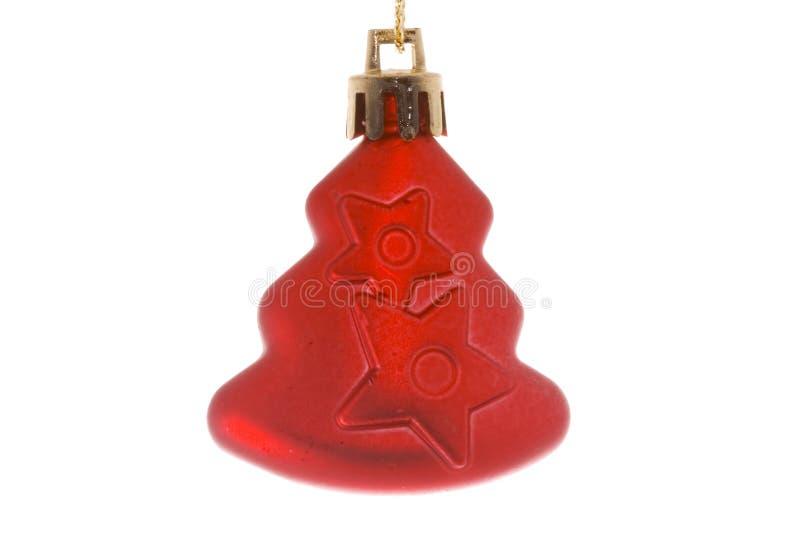 Download Decoración de la Navidad imagen de archivo. Imagen de aislado - 7150167