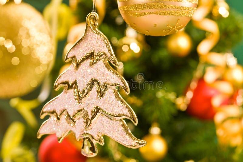 Download Decoración de la Navidad foto de archivo. Imagen de nuevo - 7277260