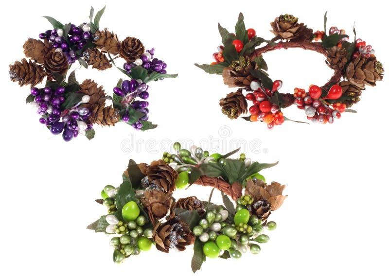 Download Decoración de la Navidad foto de archivo. Imagen de thanksgiving - 7277436