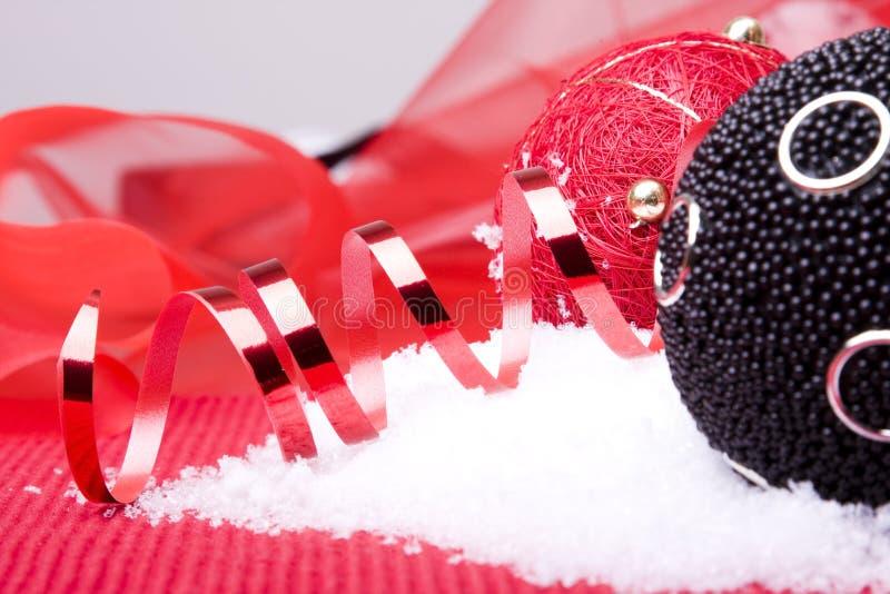 Download Decoración de la Navidad foto de archivo. Imagen de color - 7278886