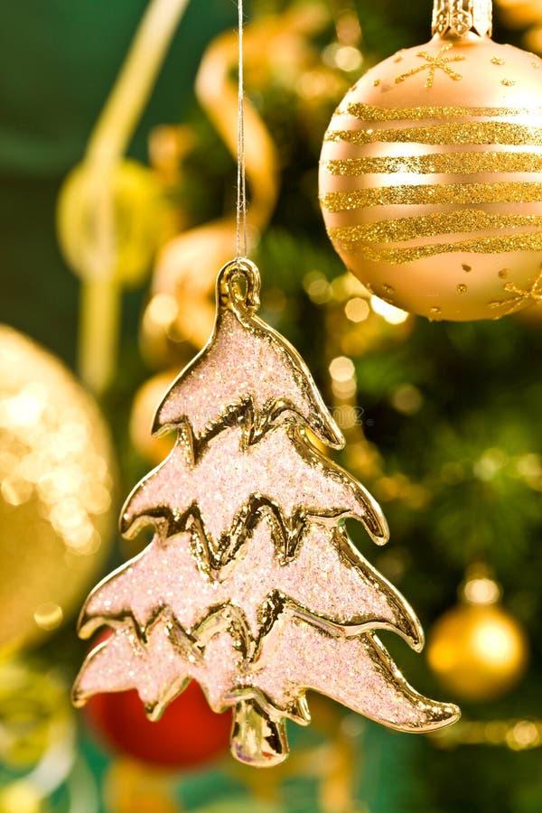 Download Decoración de la Navidad imagen de archivo. Imagen de navidad - 7279805
