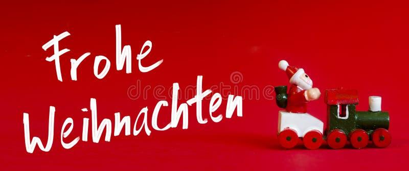 Decoración de madera alemana típica por tiempo de la Navidad de un upo del hombre foto de archivo