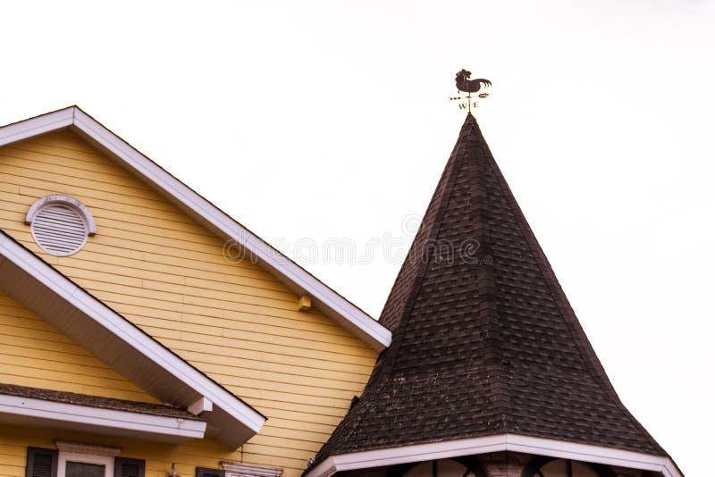 Decoración del hogar del estilo rural, estilo del vaquero imagen de archivo