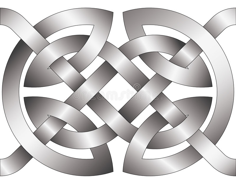 Download Decoración Geométrica (vector) Ilustración del Vector - Ilustración de extracto, contexto: 7150687