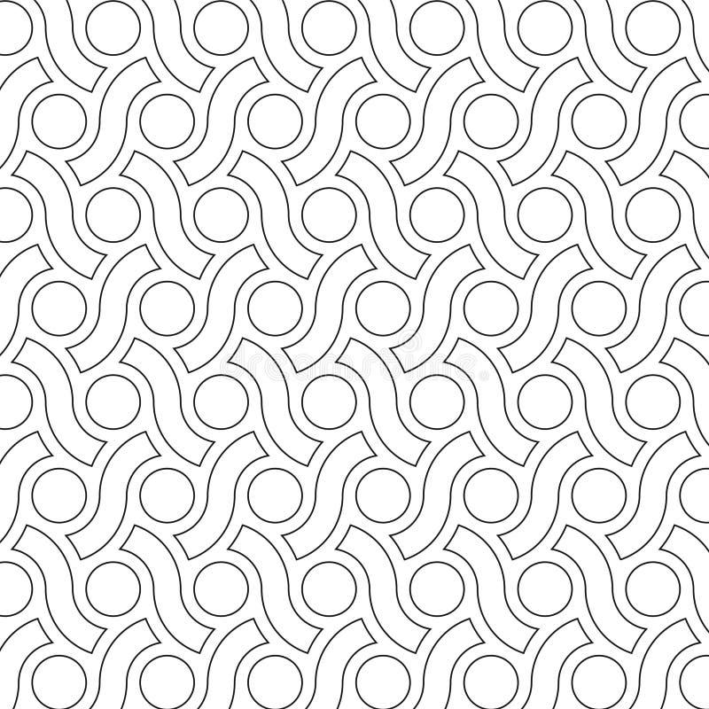 Download Decoración Geométrica (vector) Ilustración del Vector - Ilustración de tarjetas, imagen: 7287008