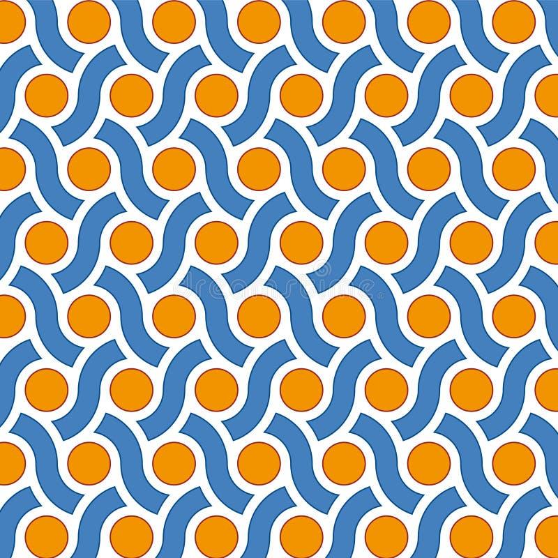 Decoración geométrica (vector) libre illustration