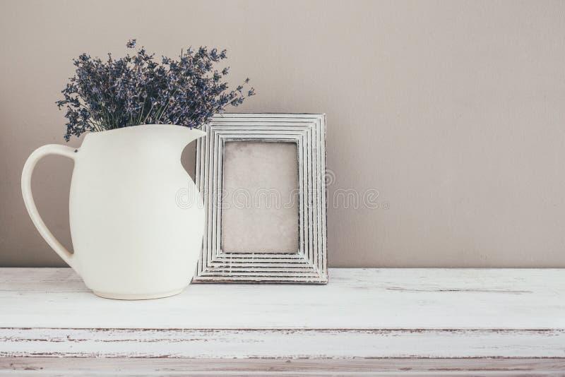 Decoración interior elegante lamentable fotos de archivo libres de regalías