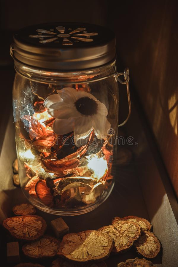 decoraciones foto de archivo libre de regalías